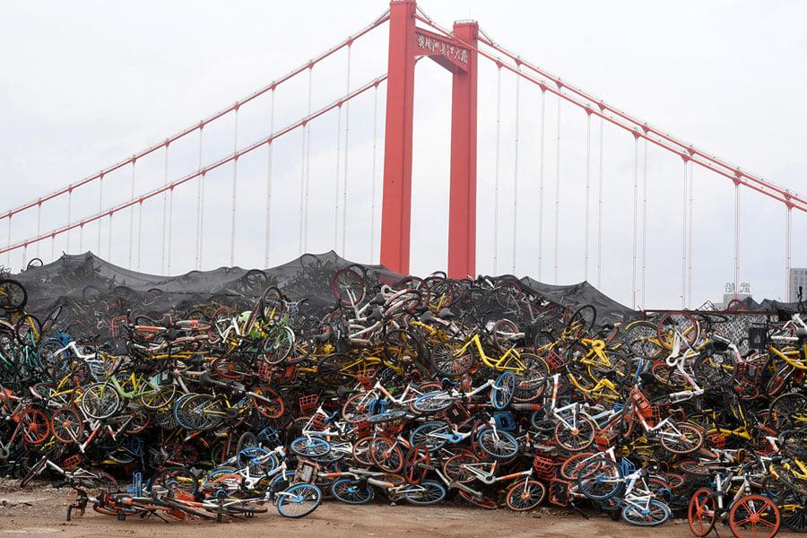 Hãng xe máy điện lớn nhất Trung Quốc vào Việt Nam: Vui hay lo?