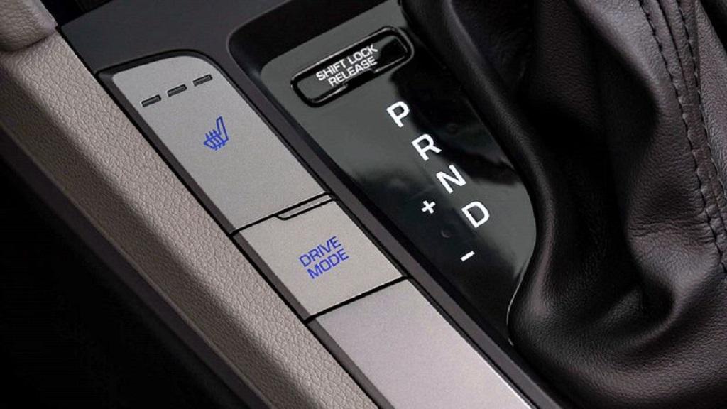 Những chế độ lái thường gặp trên ô tô
