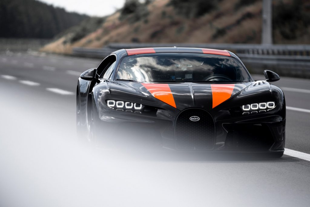 Bugatti sẽ có độc bản trị giá ít nhất 10 triệu USD