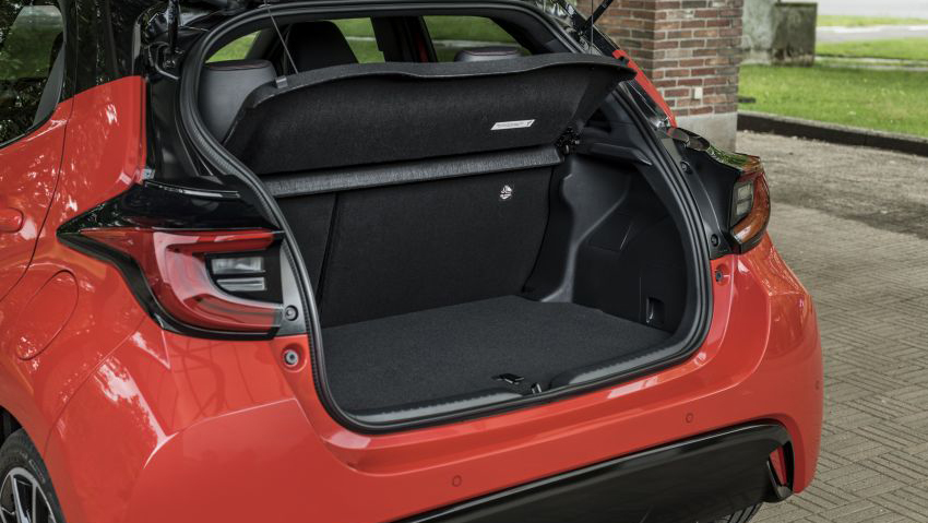 Toyota Yaris 2020 ra mắt tại châu Âu với thiết kế cá tính