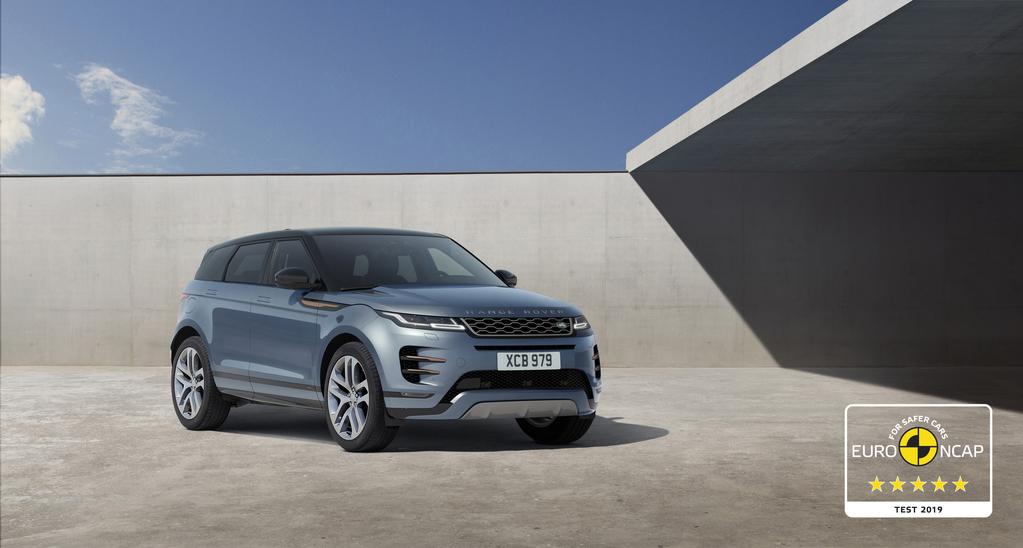 Các mẫu xe Land Rover sẽ được tặng bảo hiểm thân vỏ