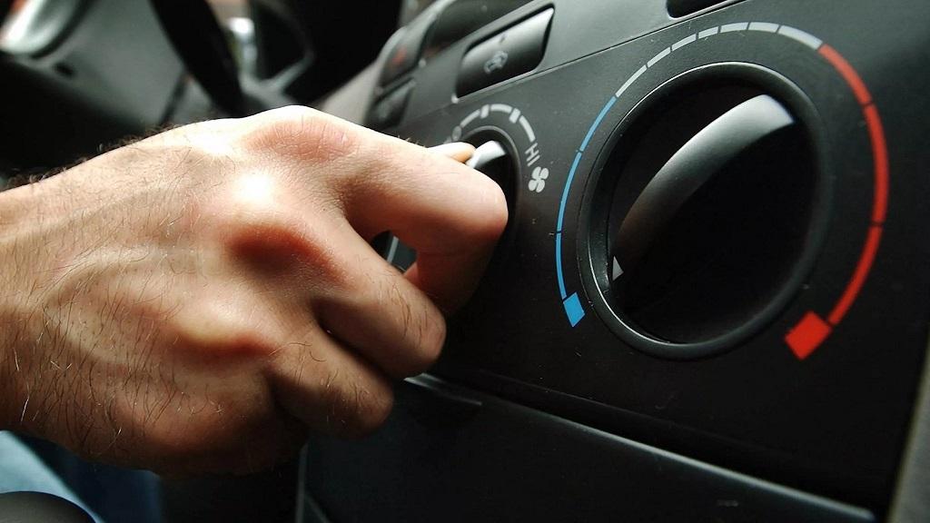 Những điều cần làm trước khi tắt máy đỗ xe