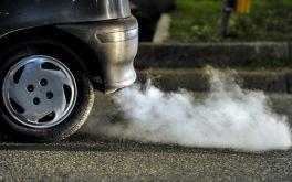 Đề xuất nâng tiêu chuẩn khí thải đối với ô tô