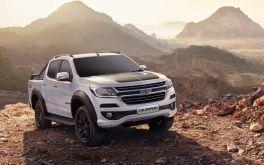 Giá bán xe Chevrolet tháng 6 giảm đồng loạt gần trăm triệu đồng