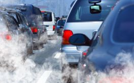 Ô tô cũ ở Việt Nam sẽ bị kiểm soát khí thải nghiêm ngặt hơn