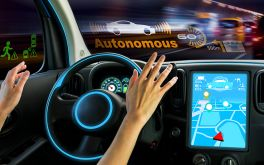 """Microsoft cùng MIT phát triển trí tuệ nhân tạo để xóa """"điểm mù"""" của xe tự hành"""