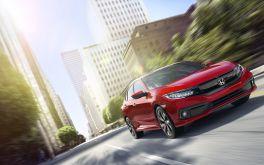 Honda Civic 2019 vừa ra mắt tại Việt Nam có điểm gì khác biệt?