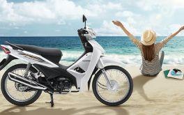 """Honda Việt Nam bán xe máy thế này thì Yamaha, Suzuki, Piaggio không có """"cửa"""" cạnh tranh"""