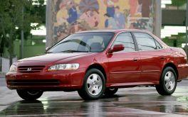 1,6 triệu xe Honda tiếp tục được triệu hồi do lỗi túi khí