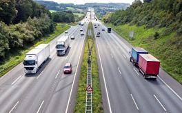 Mức phạt các vi phạm trên đường cao tốc