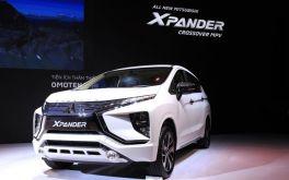 Giá lăn bánh xe Mitsubishi Xpander năm 2020 là bao nhiêu?