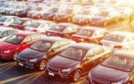 Chọn xe màu gì để tránh nóng trong những ngày hè?
