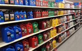 Nên chọn loại dầu nhớt nào cho ô tô?