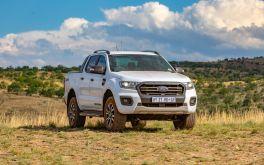 Tại sao xe bán tải Ford Ranger có thể thay thế xe gia đình?