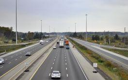 Mức phạt mới về khoảng cách an toàn giữa các xe năm 2020