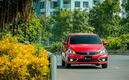 Chốt hạ 2020 với doanh số lập đỉnh, Suzuki phát lộc ưu đãi mừng năm mới