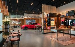 Porsche Studio đầu tiên của thị trường Việt Nam vừa ra mắt