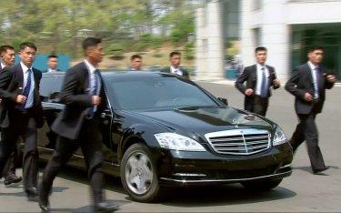 Khám phá những phương tiện có thể theo ông Kim Jong Un đến Việt Nam