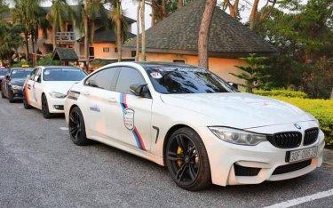 BMW Caravan Chiang Mai 2019: Bimmer Việt Nam khám phá miền Bắc Thái Lan đẹp mê hồn