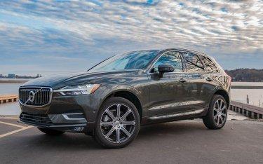 Giá 2,85 tỷ đồng, Volvo XC60 T6 Inscription có gì để chinh phục khách hàng Việt?