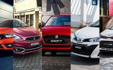 Top 5 mẫu hatchback nổi bật nhất thập kỷ qua