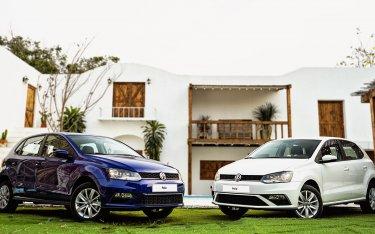 """Volkswagen """"tung"""" Polo bản nâng cấp ra thị trường Việt Nam, giá không đổi"""