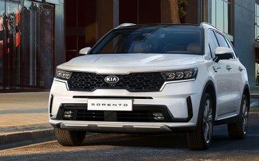 Khám phá chi tiết Kia Sorento 2021 vừa ra mắt tại Hàn Quốc