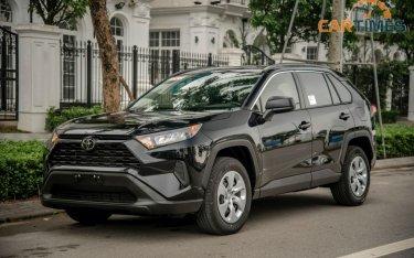 """Top 5 mẫu xe được mong chờ nhưng chưa """"chịu"""" về Việt Nam"""