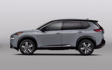 Soi chi tiết Nissan X-Trail 2021, kẻ thách thức Honda CR-V